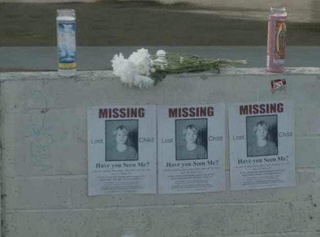 Amc has released a teaser trailer featuring a number of quot missing