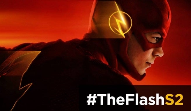 The Flash: First Clues About a New Superhero?