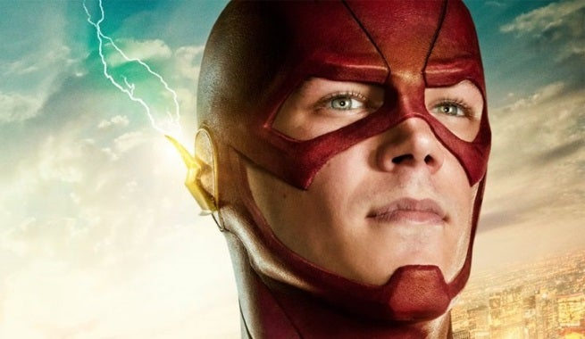 Four More DC Superheroes We'll Probably See on The Flash This Year