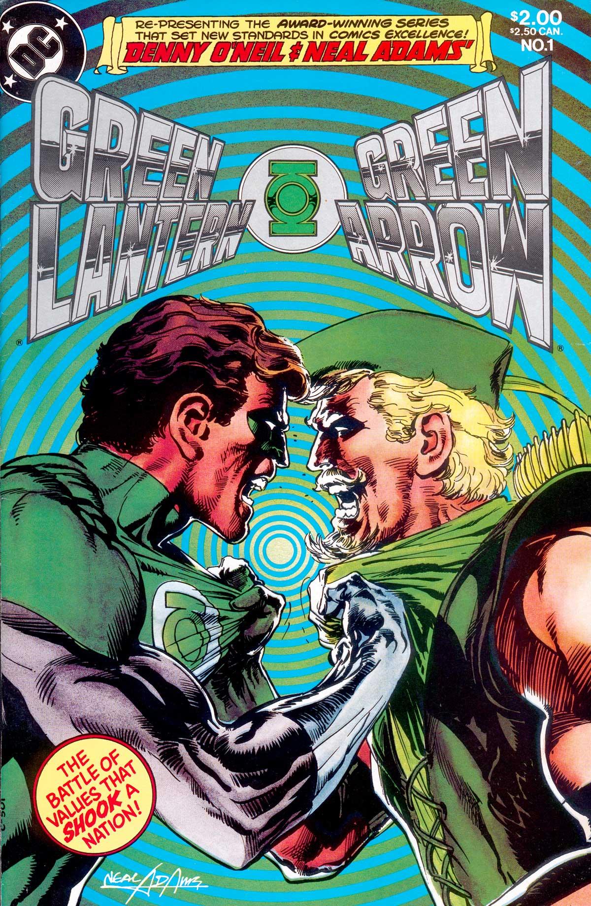 Harley Quinn Green Lantern Ring