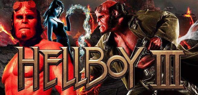 Hellboy (2018) - MovieMeter.nl