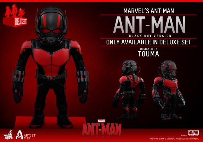 [CINEMA][Tópico Oficial] Homem-Formiga - Spoilers!! - Página 16 Hot-toys---ant-man---artist-mix-figures-designed-by-touma-deluxe-141356