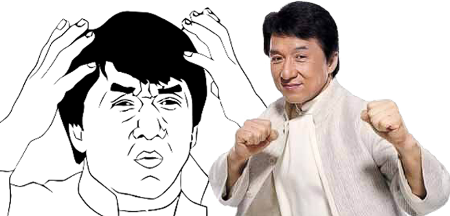 Jackie Chan To Star in Action Movie The Foreigner