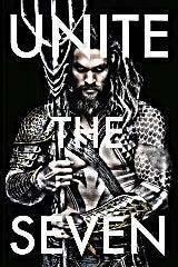 Aquaman movie poster image