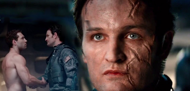 John Connor Gives Inspirational Speech In New Terminator Genisys Clip