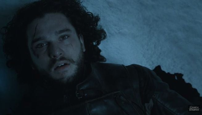 Game Of Thrones: You Can Now Ask Siri If Jon Snow Is Dead