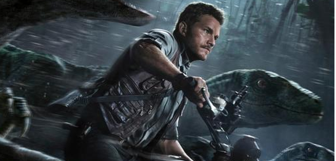 Chris Pratt Confirms That He's Signed On For A Bunch Of ...
