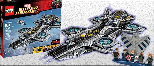 LEGOhelicarrier