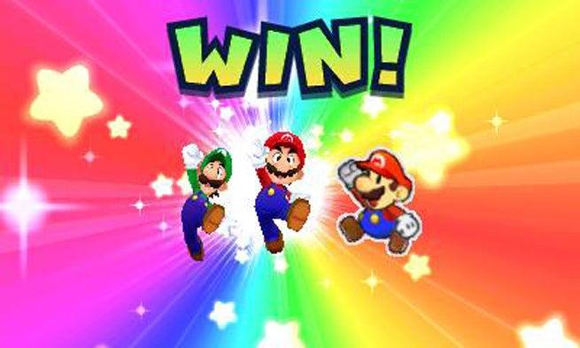 Mario And Luigi Paper Jam Trailer Released