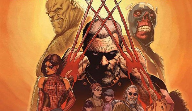 Wolverine 3 Rumored To Be Based On Old Man Logan