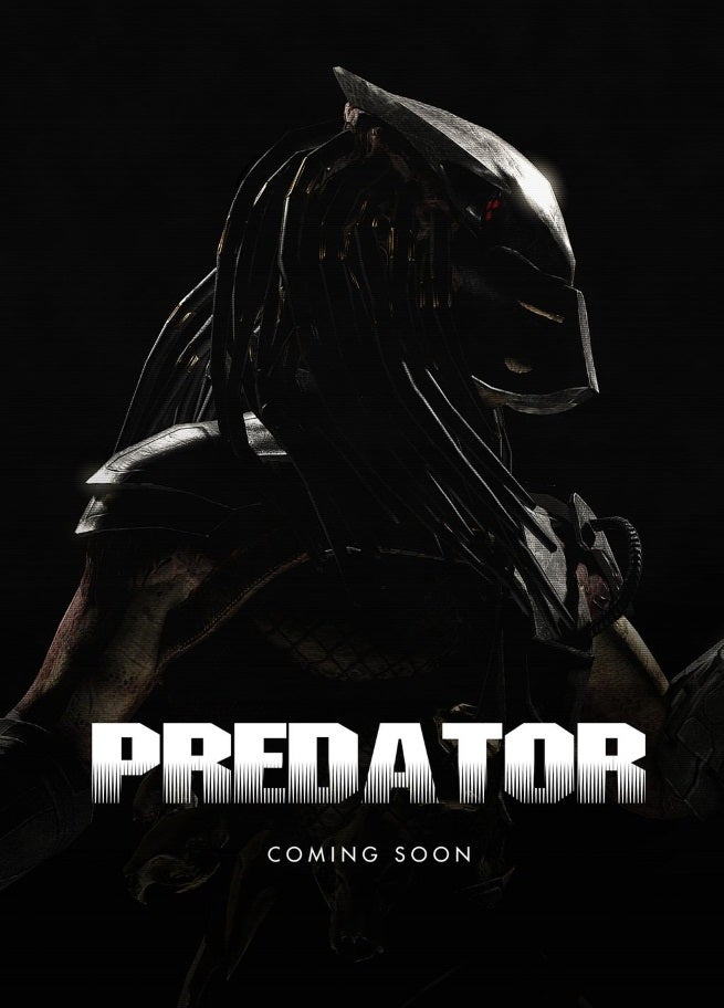 Mortal Kombat X Predator Fatality And Poster Released Online Wired
