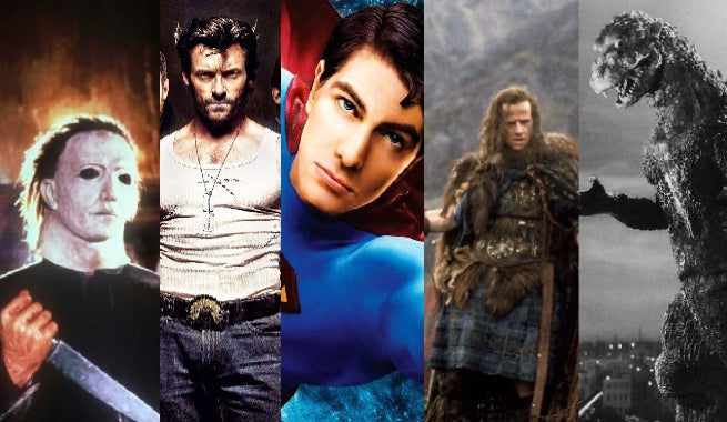 Selective Memory: Five Movie Franchises That Ignored Awful