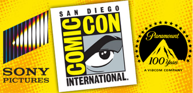 Sony And Paramount Are Also Skipping Comic-Con