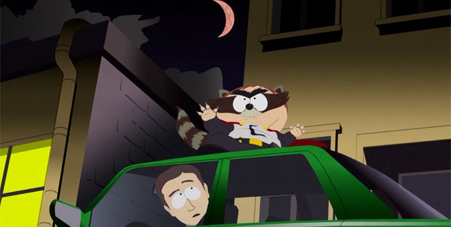 "South Park Goes Superhero With ""Fractured But Whole"" RPG Trailer"