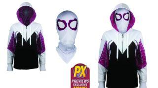 SpiderGwen PX