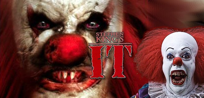Stephen King 2015