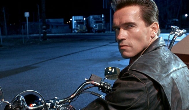 Why Arnold Schwarzenegger Must Always Be Back As The Terminator