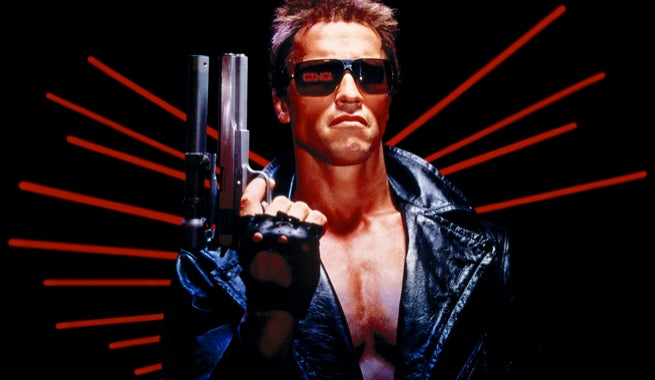 Arnold Schwarzenegger's Five Best Terminator Moments