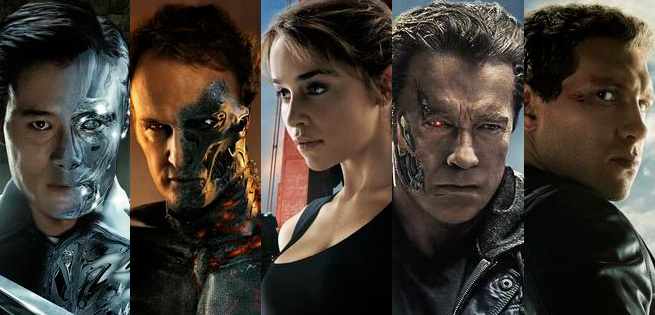 Box Office: Terminator Genisys Gets Huge Boost From China With $27M