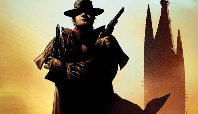 Stephen King's The Dark Tower Looking At Nikolaj Arcel To Direct