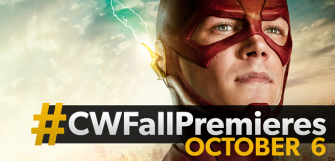 The Flash Highlight Trailer From Comic Con Released Online