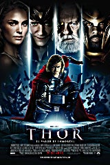 Thor (2011) movie poster image