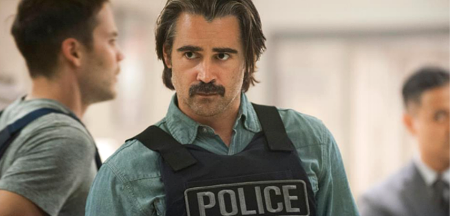 True Detective Season 2, Episode 2 Sneak Preview: Night Finds You