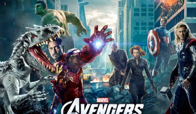 Jurassic World Beats Avengers For Best Opening Weekend Ever