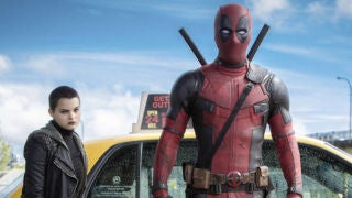 !DEADPOOL!!!! with Logo