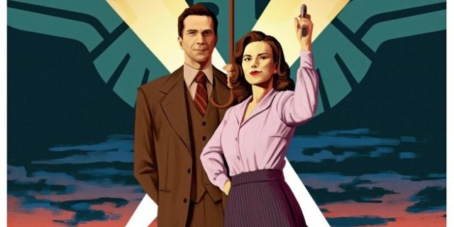 Agent carter season 2 premiere shield spring return dates announced