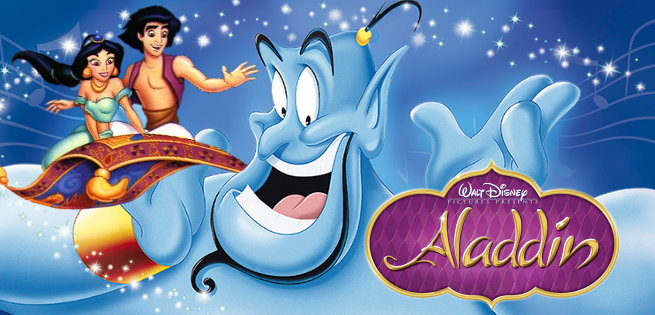 Aladdin Directors Weigh In On Fan Theories