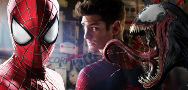 Скачать Игру Spider Man Amazing 3 - фото 8