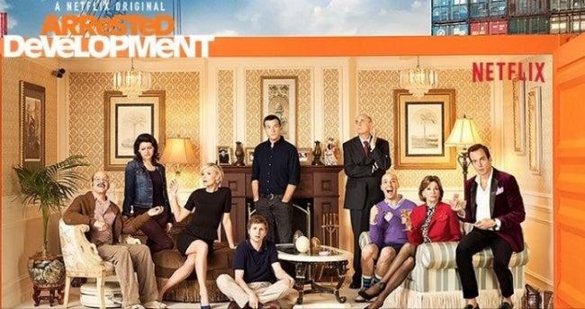 Arrested Development Season Five Still In The Works