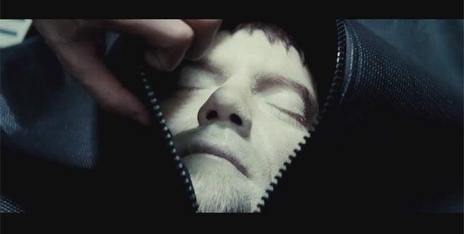 Michael Shannon Says He Has Flipper Hands In Batman V. Superman