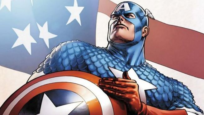 when is america birthday Happy Birthday Steve Rogers, A.K.A. Captain America! when is america birthday
