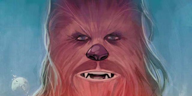 chewbacca top