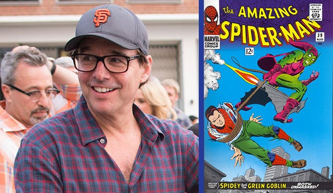 Chris Columbus Says Spider-Man Changed His Life