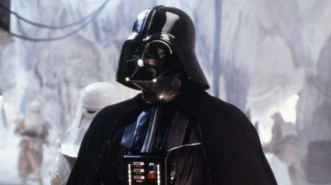 James Earl Jones Confirmed as Voice of Darth Vader in Rogue One: A