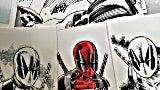 Deadpool Sketches