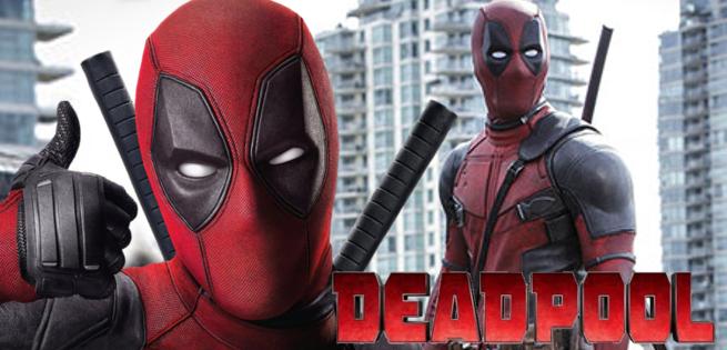 When Was Deadpool Released