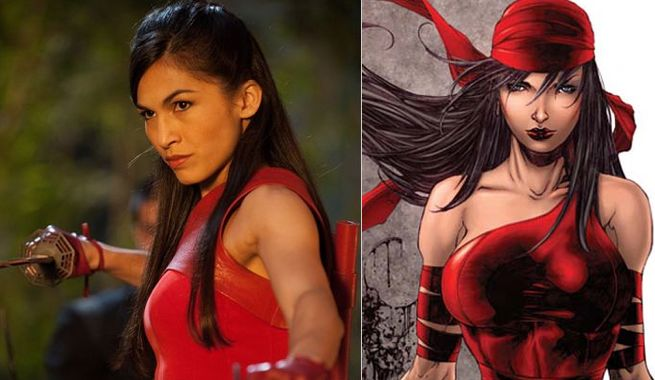 Les séries Marvel Made in Netflix - Page 2 Elektra-142967