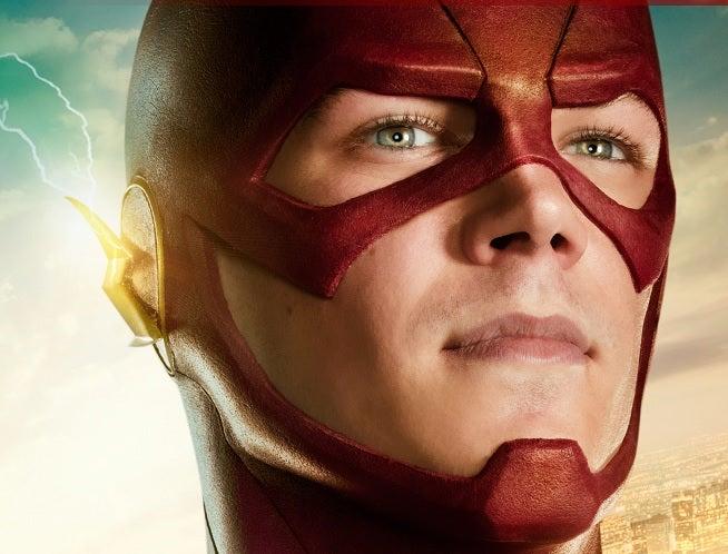 EXCLUSIVE DC Comics Preview: The Flash Season Zero Finale