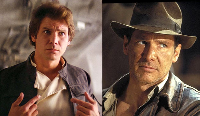 Happy Birthday! Harrison Ford Turns 73 Today