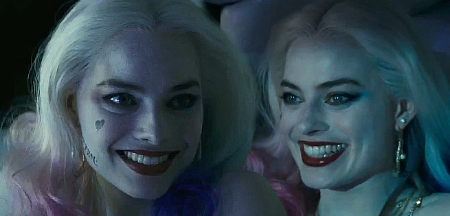 Margot Robbie Kept The Rat From Suicide Squad Co-Star Jared Leto