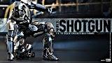 Hot Toys - Iron Man 3 - Shotgun (Mark XL) Collectible Figure_PR12