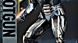 Hot Toys - Iron Man 3 - Shotgun (Mark XL) Collectible Figure_PR2