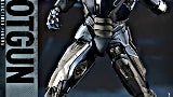 Hot Toys - Iron Man 3 - Shotgun (Mark XL) Collectible Figure_PR3