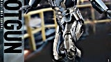 Hot Toys - Iron Man 3 - Shotgun (Mark XL) Collectible Figure_PR4