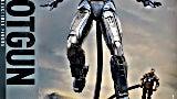 Hot Toys - Iron Man 3 - Shotgun (Mark XL) Collectible Figure_PR6