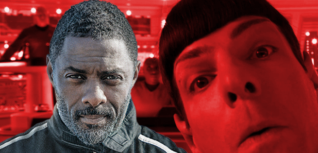 Star Trek Beyond: Idris Elba Looking Forward To Filming Scenes With Spock